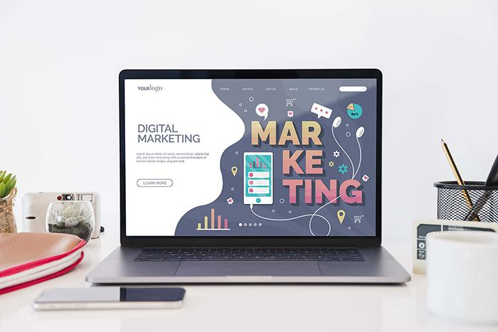 Expert en Marketing digital